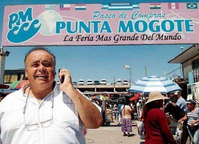 CAME se presentó como querellante contra el administrador La Salada