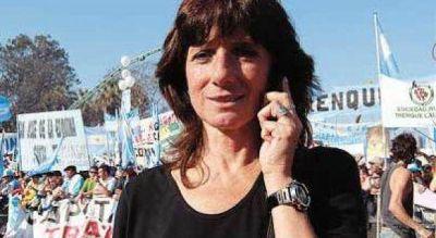 Ripoll reemplaza a Pacagnini como precandidata a gobernadora por el MST
