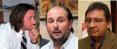 Mazzucco también quiere que Castillo aclare dichos sobre Marchioli