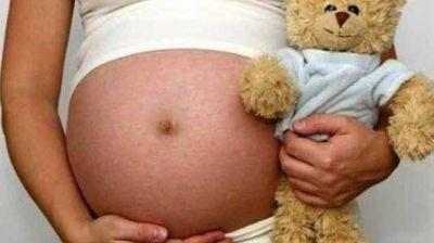 Detuvieron a padrastro por abusar de nena de 13 años que quedó embarazada