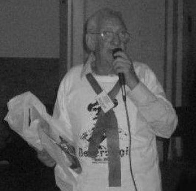 Falleció el reconocido doctor Enrique Beveraggi