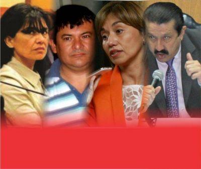 """Socio del estudio jurídico de """"Narcasito"""" Cabrera encabeza lista de postulantes a Juez Federal de Formosa"""