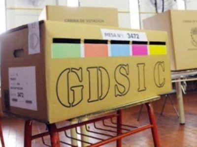 El Tribunal rechaz� planteo opositor y s�lo se abrir�n las urnas dudosas