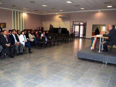 Buscan la participación electoral de pueblos indígenas