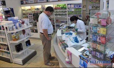 Falta de medicamentos: la problem�tica podr�a llegar a Corrientes en unos 15 d�as
