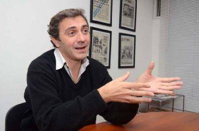 Ariel Notta será el precandidato a intendente en el acuerdo con el princismo