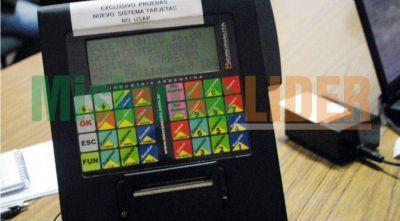 En julio empezará a regir el sistema de tarjetas diferenciadas en Oberá