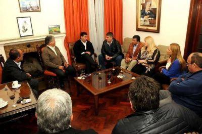 La Rioja y Catamarca trabajan para dar impulso a políticas en la región