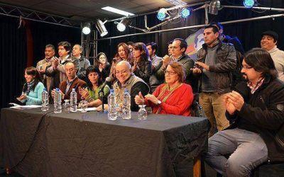 El kirchnerismo homenajeó a víctimas del bombardeo en Plaza de Mayo