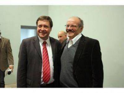 JSRN llevará una boleta corta de candidatos a diputados nacionales y en Bariloche piensan con Gennuso en el triunfo