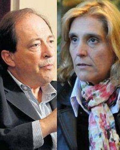 La UCR le pide a Sanz boletas únicamente para Baragiola