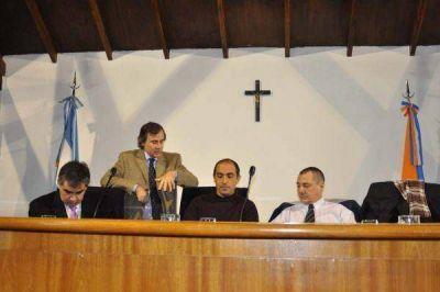 La Justicia Electoral brindó una conferencia de prensa para despejar dudas