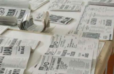 Figal confirmó a Ricardo Paso en el primer lugar de la lista de concejales de su espacio