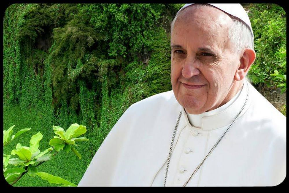 Innovadora presentación en Latinoamérica de la encíclica del Papa Francisco
