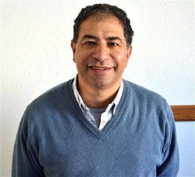 """General Madariaga: Luis Jorge: """"El Tribunal de Cuentas aprobó la rendición del Ejercicio 2013"""""""