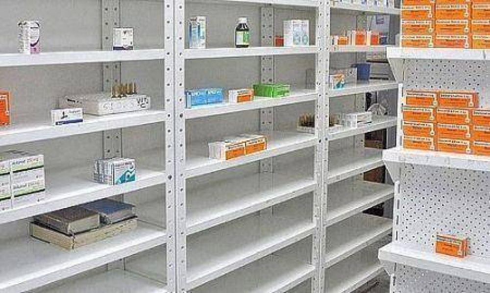 CONFLICTO EN DROGUERÍAS - NUEVA CONCILIACIÓN OBLIGATORIA