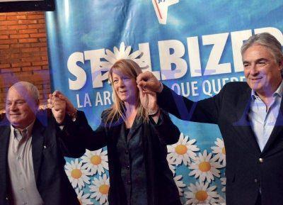 Progresistas presentó la fórmula a la Gobernación bonaerense: