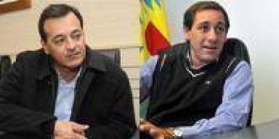 La Plata: Hasta ahora siguen dos listas confirmadas en Cambiemos (UCR Pro CC)