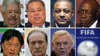 FIFA: Suiza investiga más de 100 relaciones bancarias