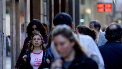 Freno al dólar blue: amenazan con encarcelar a los principales cambistas de la City