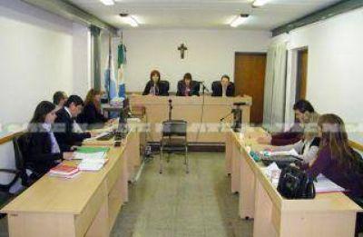 Con la declaración del acusado se reanuda juicio por el crimen de la docente Verónica Romero