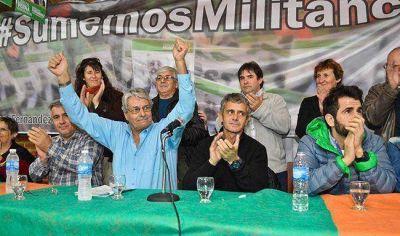 """El peronismo opositor advierte que """"no hay relación entre poderes"""""""