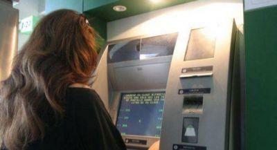 Las provincias del NEA-NOA tienen la menor cantidad de sucursales bancarias