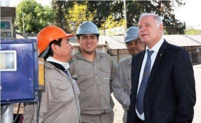 JENEFES PARTICIPÓ DEL INICIO LA ZAFRA 2015 DEL INGENIO RIO GRANDE DE LA MENDIETA