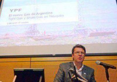 Invierten u$s 890 millones en gas no convencional