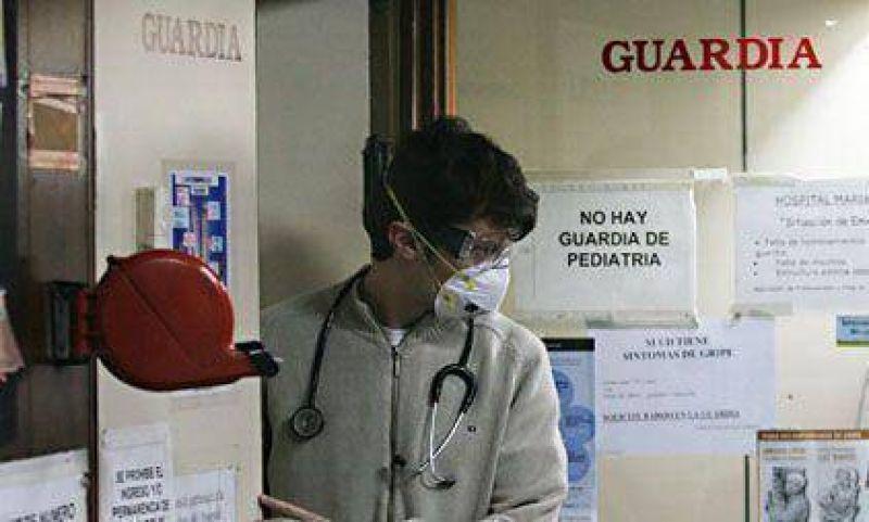 Gripe A: Cesó la emergencia sanitaria en Quilmes.