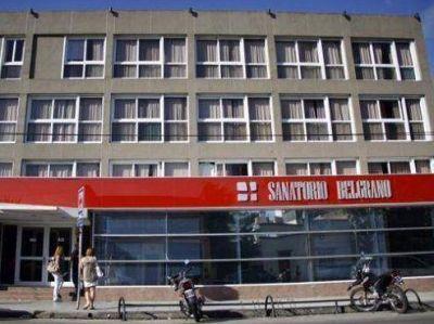 Sanatorio Belgrano: desmienten declaraciones de dirigente gremial