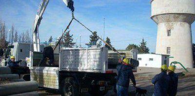 Aguas Rionegrinas licitará obra para Las Grutas