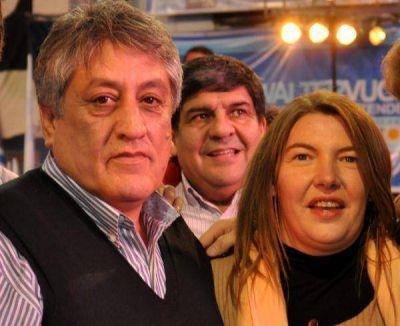 El FpV no reemplazará a Queno y recurrirá el fallo de la Junta Electoral