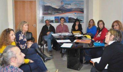 Salud desarrolló el segundo encuentro de la Comisión Interministerial de Discapacidad