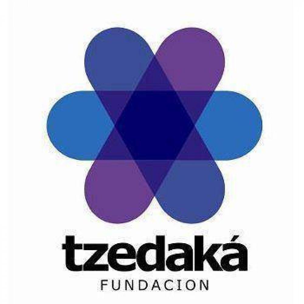 Reconocimiento de la Legislatura Porteña a la Fundación Tzedaka