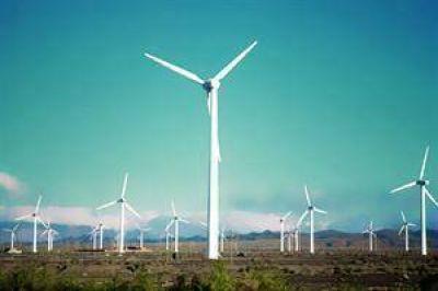 El Gobierno negocia inversiones en parques eólicos en la Patagonia