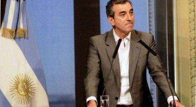 Randazzo le pidió disculpas a su gente por no aceptar ser gobernador