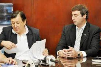 PRO, Unión Vecinal y UCR acordaron una lista de unidad