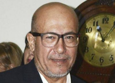 Carlos Elizalde tiene el consenso del radicalismo de la Segunda Sección para ser senador