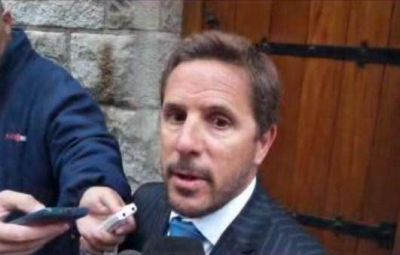 """Capparelli confirmó que """"Pagano seguirá en libertad porque no existe riesgo procesal"""""""