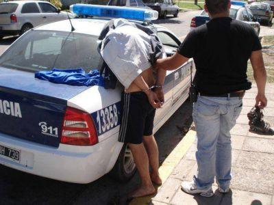 �Mar del Plata cuenta con un elenco estable de delincuentes�