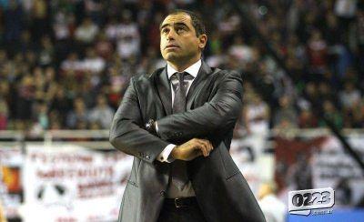 Peñarol no le renovará a Fernando Rivero
