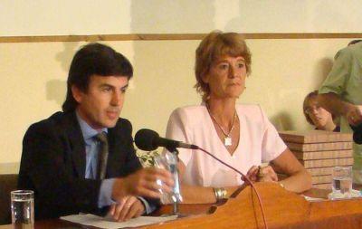 Carlos casado encabezará la lista de concejales de la UCR