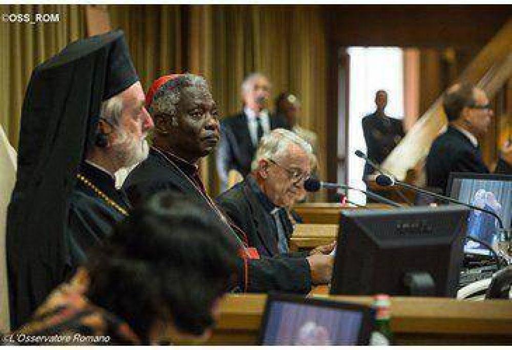 Voces argentinas hablan sobre la Encíclica del Papa Francisco Laudato Si'