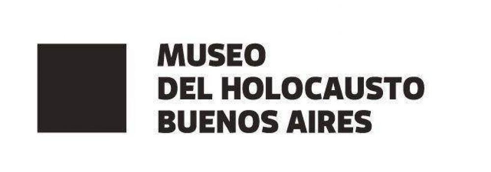 El Museo del Holocausto de Buenos Aires presentó sus próximos proyectos