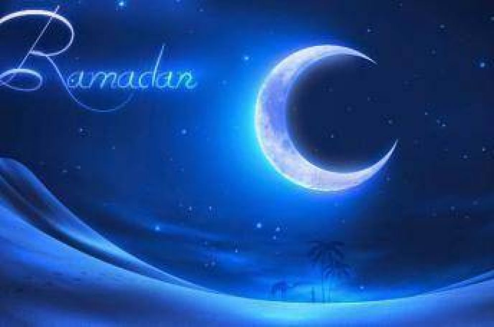 El día más largo de Ramadán en Islandia y el más corto en Argentina