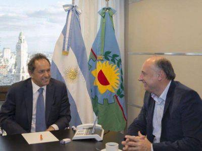 """Accastello impulsará la integración de """"Córdoba a un modelo de país"""""""