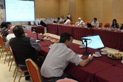 Autoridades de Economía de todo el país deliberan en Las Termas