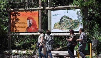El Zoológico permanecerá cerrado el próximo domingo