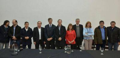 Blanca Osuna-Martín Uranga es la fórmula del oficialismo en la ciudad Paraná